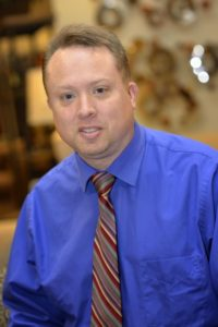 Greg Dmytruk
