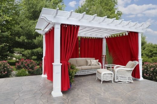 12x16_vinyl_pergola_with_regular_shade_savannah_posts