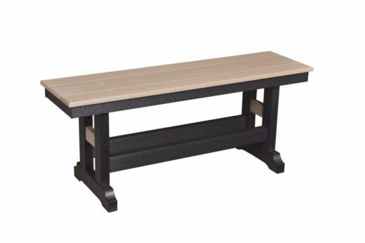 44 Inch Dining Bench