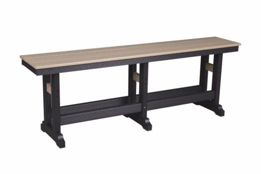 66 Inch Dining Bench