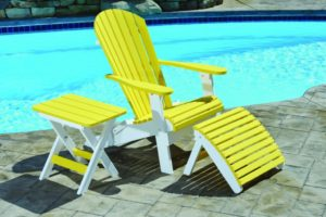 comfo back folding adirondack chair lifestyle