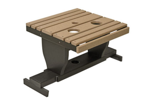 gliding-settee-table