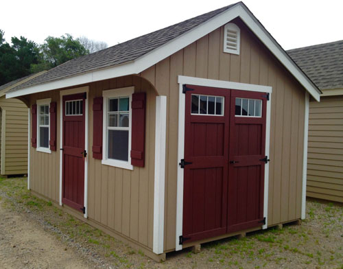 Cla Patriot Quaker Shed Plants And Things Usa