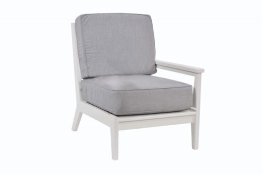 Mayhew Left Arm Club Chair