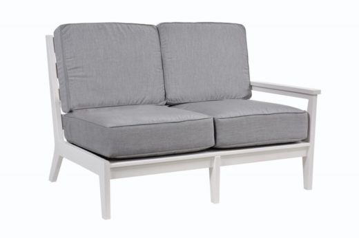 Mayhew Left Arm Loveseat