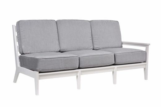 Mayhew Left Arm Sofa