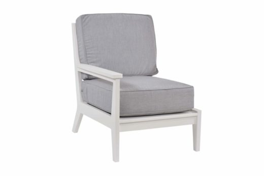 Mayhew Right Arm Club Chair