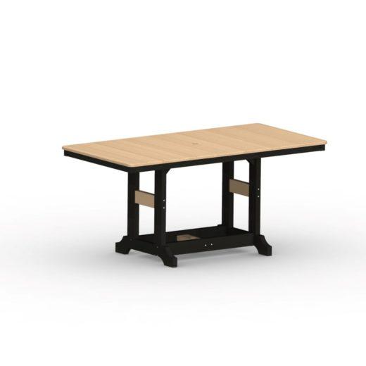 33x66 Rectangular Table
