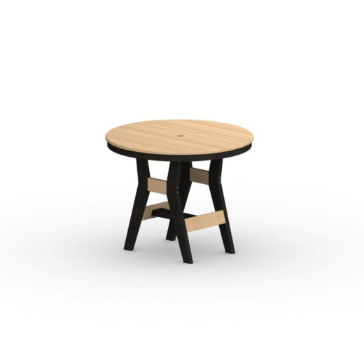 38 Round Harbor Table