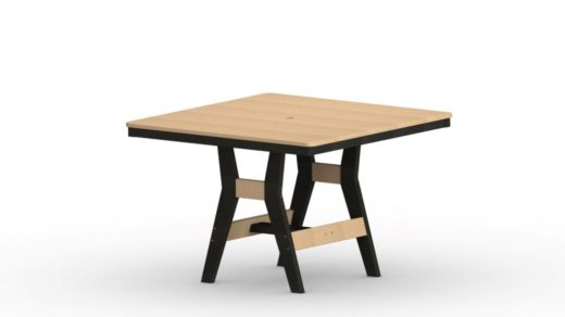 44 Square Harbor Table