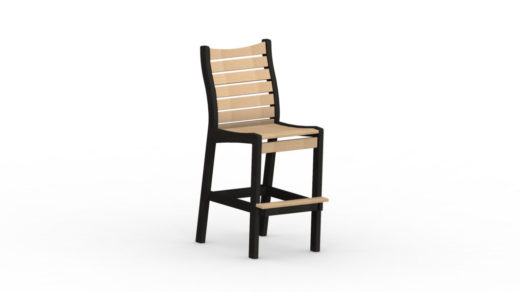 Bristol XT Chair-No Arms two toned