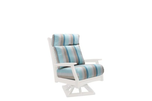 CT High Back Swivel Rocker