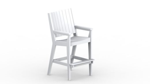 Mayhew Chat XT Chair white