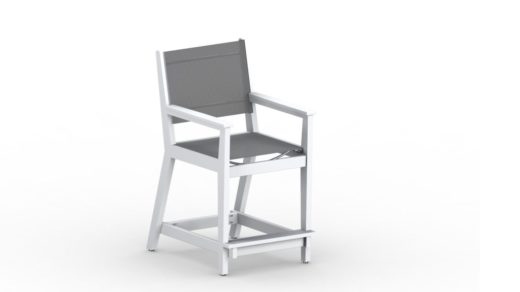 Mayhew Sling Counter Chair