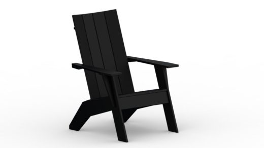 Nordic Adirondack Chair
