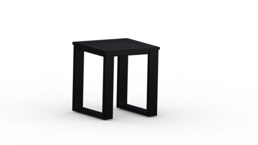 Nordic Square End Table.430