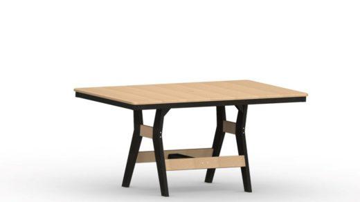 33x66 Harbor Table