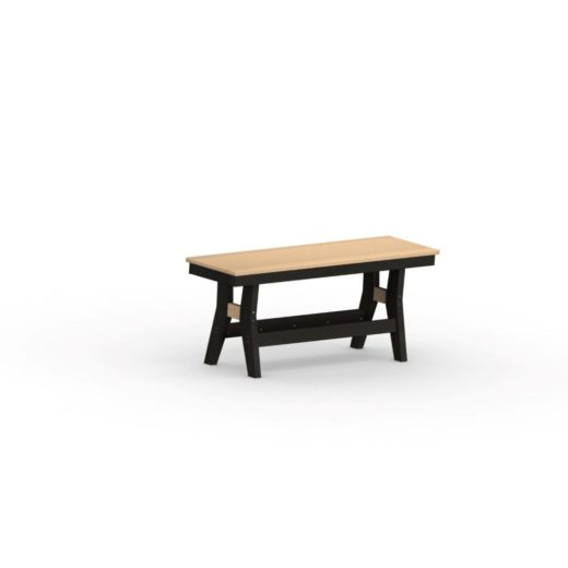 Harbor 44in Dining Bench