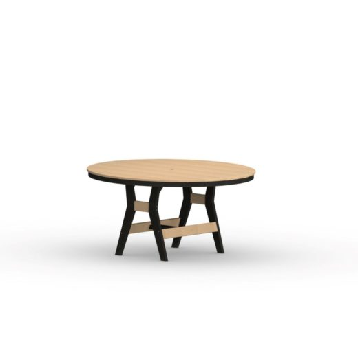 Harbor 60 Inch Round Table